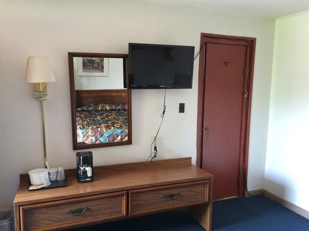 Budget Inn Scottsboro - dream vacation