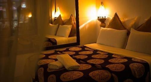 Villa Das Arabias Boutique Hotel - dream vacation