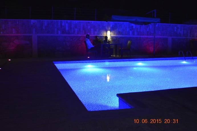 Tiffany Diamond Hotels - Mtwara - dream vacation