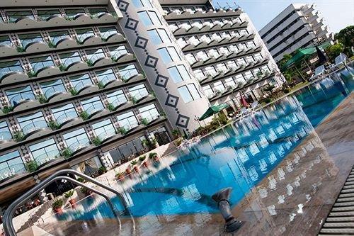 Atlantic Palace Hotel - dream vacation