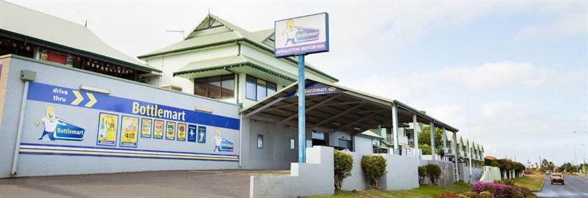 Geraldton Motor Inn - dream vacation