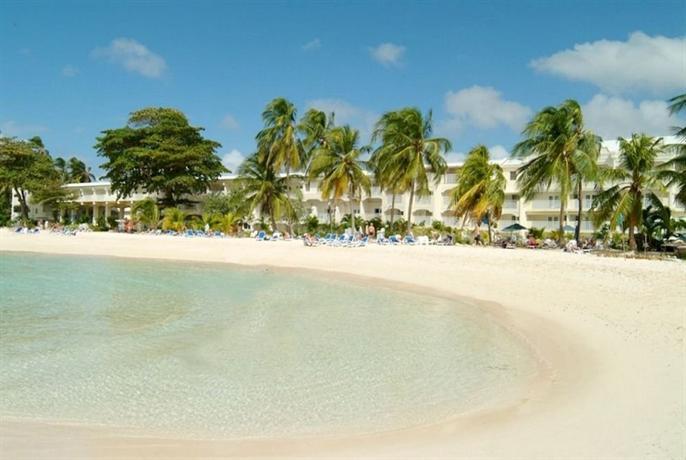Sugar Bay Barbados - dream vacation