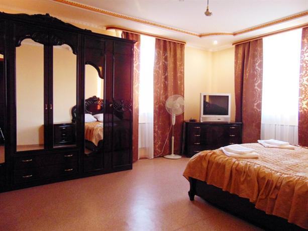 Hotel Mirazh - dream vacation