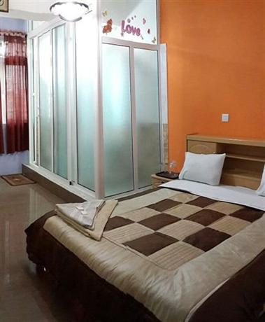 ONS Motel & Guest House - dream vacation