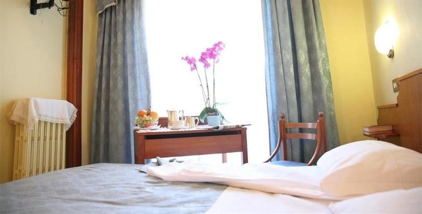 Hotel Bonifacio Fiuggi - dream vacation