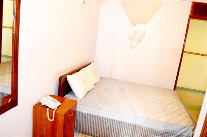 Areba Hotel - dream vacation
