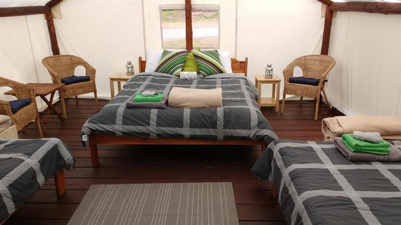 REO Rafting Resort - dream vacation