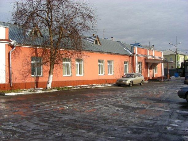 Мотель Турист