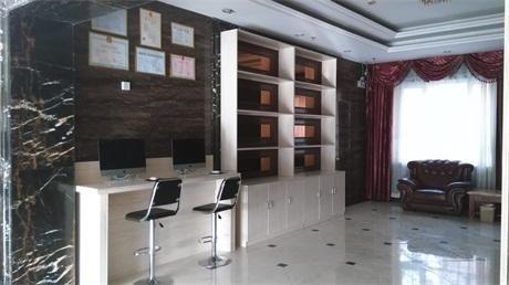 Starway Hotel Kashgar Bus Station - dream vacation
