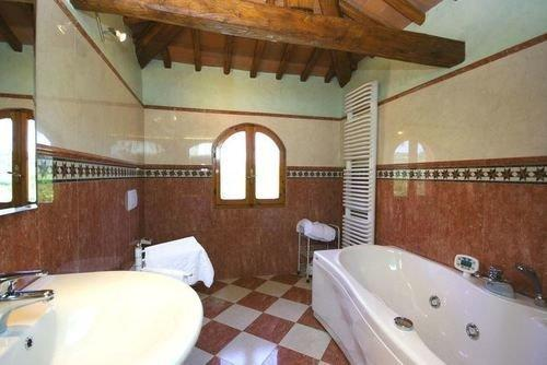 Casa Scopeti - dream vacation