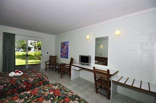 Kosrae Nautilus Resort - dream vacation