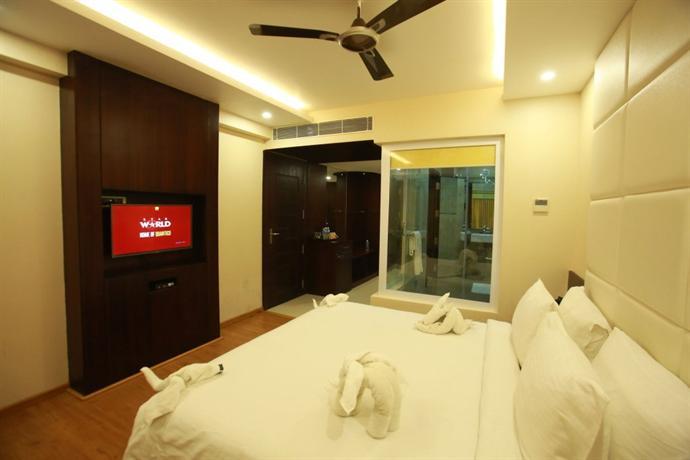 Hotel Himalayaa - dream vacation