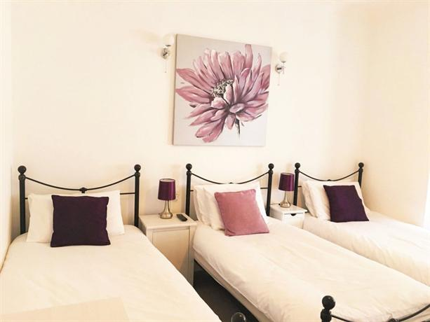 Mayview Guest House - dream vacation
