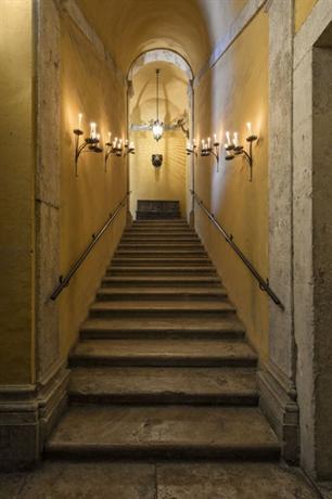 Residenza Principi Ruspoli - dream vacation