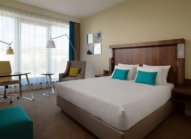 Courtyard By Marriott Sarajevo - dream vacation