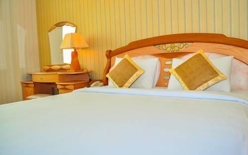 Thien An Riverside Hotel - dream vacation