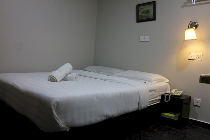 Subang Valley Hotel - dream vacation