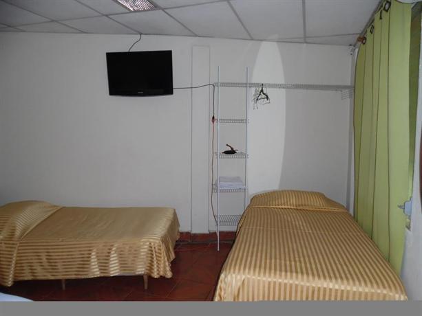 Hostal Casa Los Espinoza - dream vacation