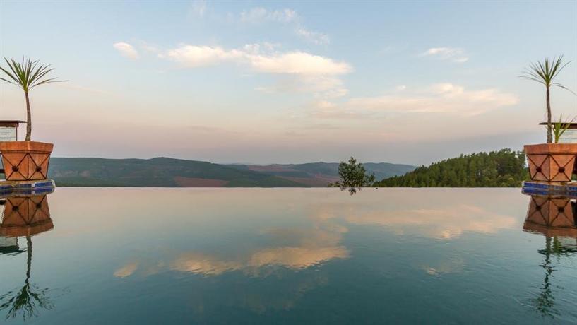 Misty Mountain - dream vacation