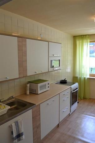 Linejos Apartamentai - dream vacation