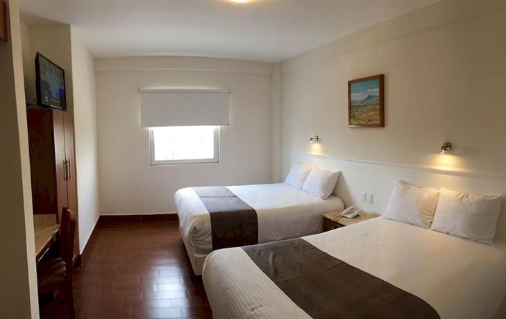 Eco Express Hotel Poliforum - dream vacation