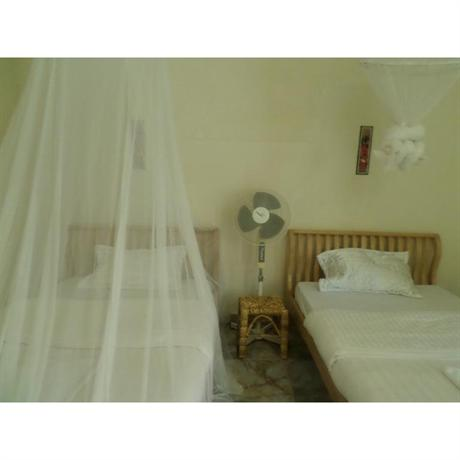 Gorilla African Guest House Entebbe - dream vacation