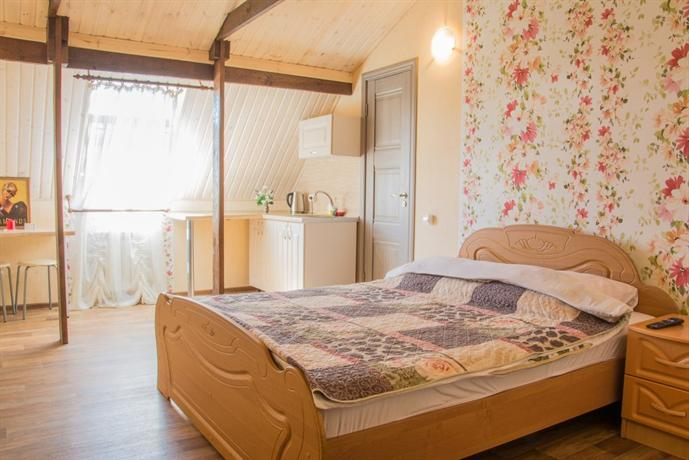 Mini-Hotel Matreshka Tolyatti
