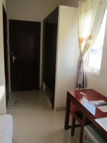 Thu Khoi Hotel - dream vacation