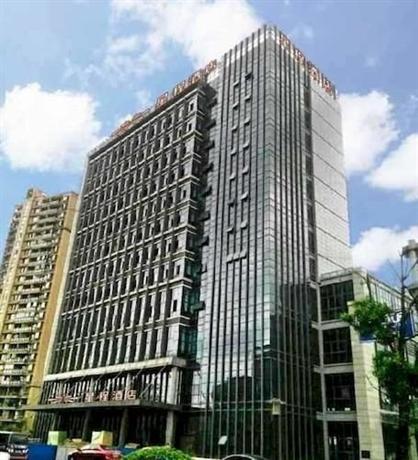 Starway Hotel Shaoxing Keqiao Diyang Road - dream vacation