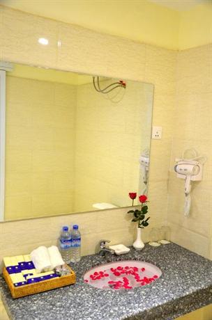 Shwe Htee Hotel - dream vacation