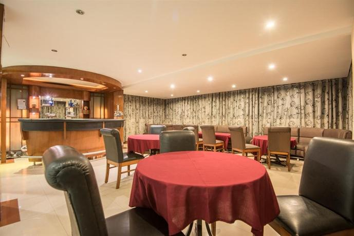 Sidlon Residency Hotel Gangtok - dream vacation