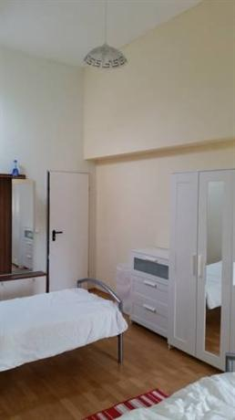 Residence Claudine - dream vacation