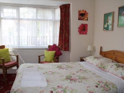Sunnydale Guest House - dream vacation