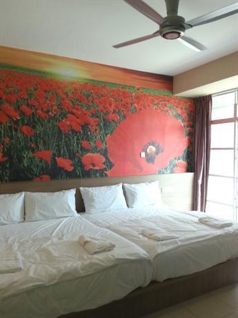 Golden Guest House Kuantan - dream vacation