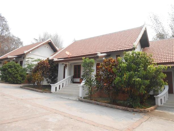 Vangmoungkhoun Guesthouse - dream vacation