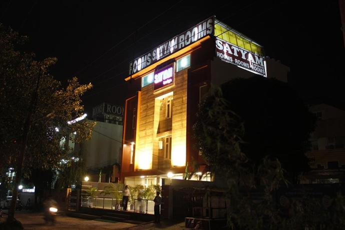 Satyam Hotel - dream vacation