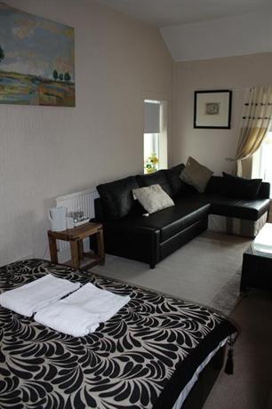 Penarth Pier Hotel - dream vacation