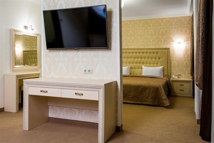 Carat Hotel - dream vacation