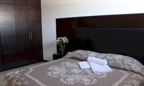 Hotel Ross Morelia - dream vacation