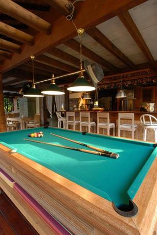 Green Lodge Moorea - dream vacation