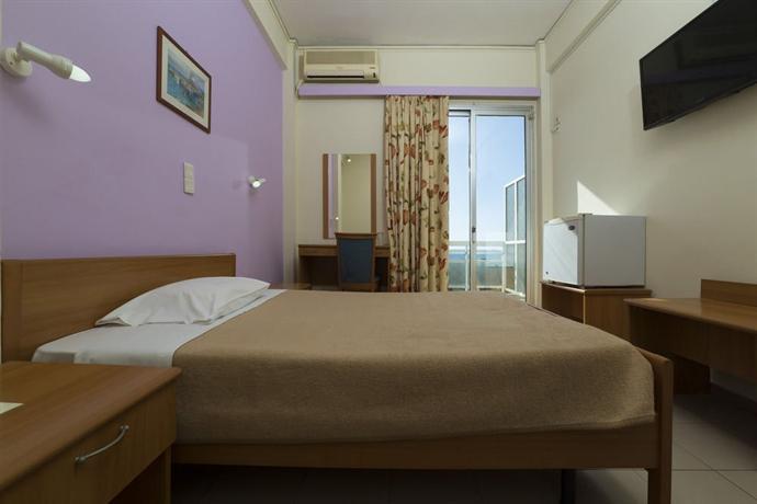 Delfini Hotel Patras - dream vacation