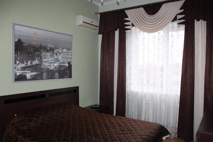 Mini-hotel Nirvana Belorechensk