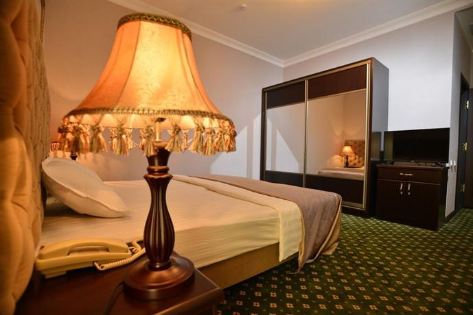 Gloria Hotel Tashkent