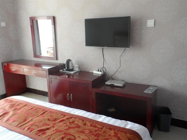 Zhangbei Nanshang Hotel - dream vacation