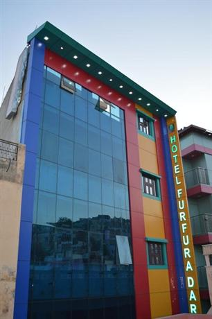 Hotel Furfura Darbar - dream vacation