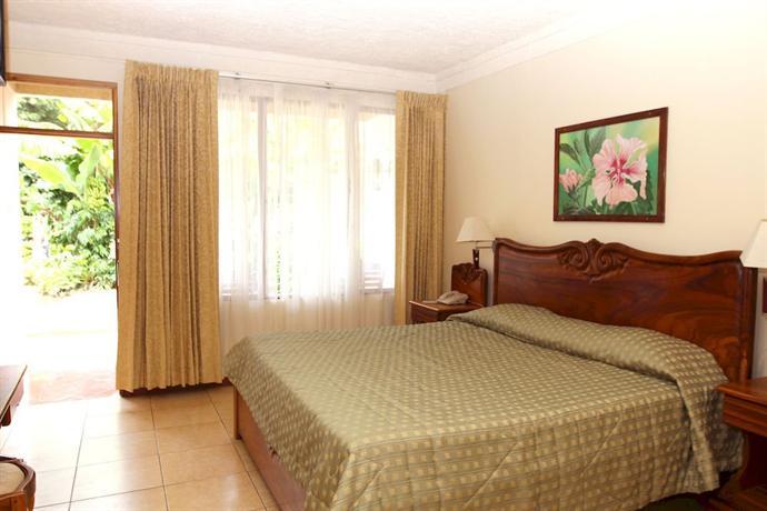 Hotel Boyeros - dream vacation