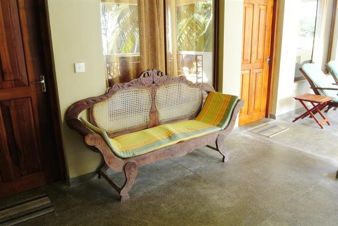Surf Lanka Hotel Matara - dream vacation