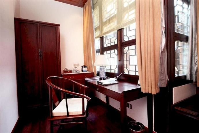 Yangzhou Centre and Residence - dream vacation