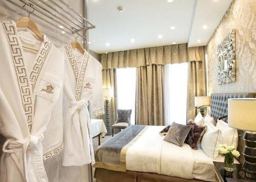 Majestic Boutique Hotel Deluxe - dream vacation