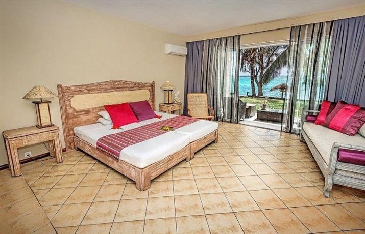 Cotton Bay Hotel - dream vacation